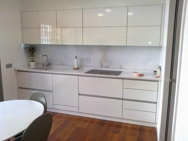 Muebles de cocina moderna precio ideas - Precios cocinas modernas ...
