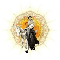 Spiritualism Meeting Of Rumi And Shams The Famous Question That Started It All Image