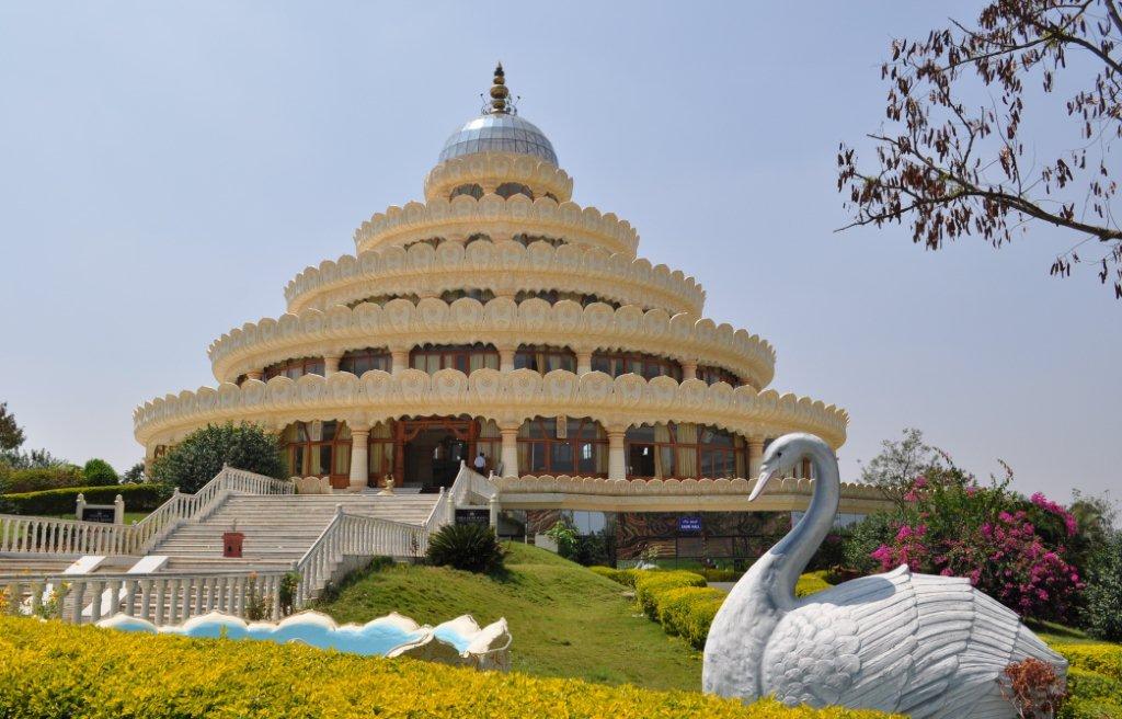 DriveU in Bangalore