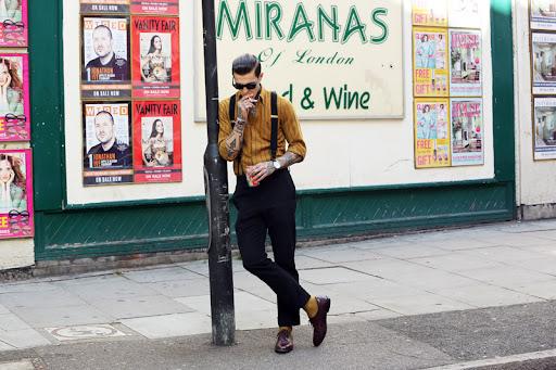 Men fashion street style15