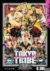 Tokyo Tribe - Băng đảng tokyo