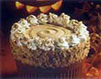 Cold Pumpkin Souffle