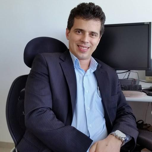 Anderson Cardoso Silva
