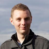 Paul Roberts's avatar