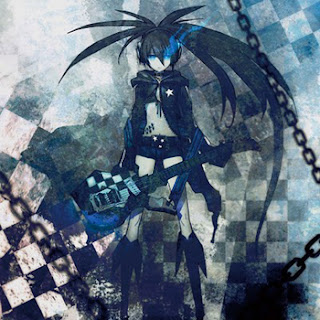 Black Rock Shooter Original Soundtrack & Remixes