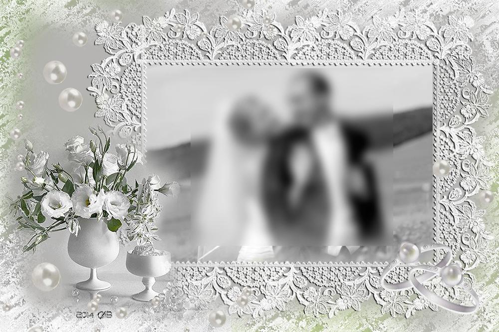 testclod cadre photo mariage pour album num rique. Black Bedroom Furniture Sets. Home Design Ideas