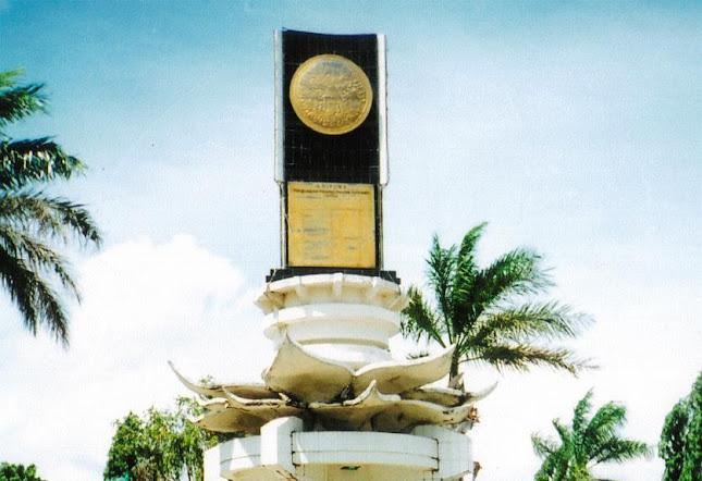 Adipura Monument in Sumenep