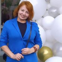 Людмила Раченко