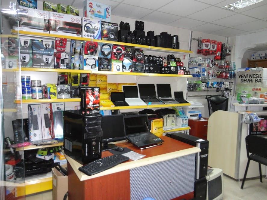 Gürsoy Bilgisayar ve İnternet Hizmetleri