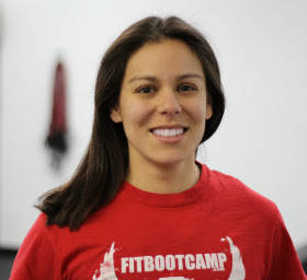 Fitness Boot Camp - Diana Gil