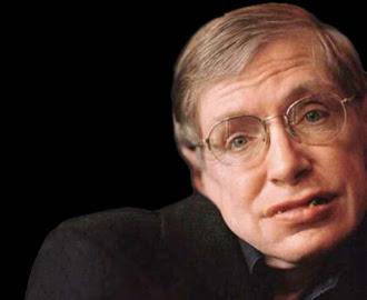 Los dioses de Stephen Hawking 2, Francisco Acuyo