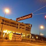 Le 10 KM LA PROVENCE 2014