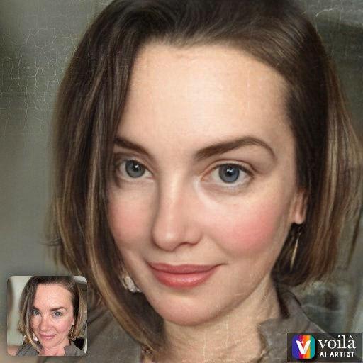 Sarah Gamblin