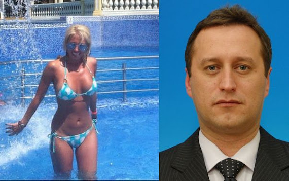 Deputatul Gheorghe Coroamă va candida pentru Primăria Putna din partea PDL. O va angaja si pe sexi-consiliera Mihaela Horeica?