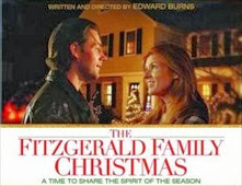 فيلم The Fitzgerald Family Christmas