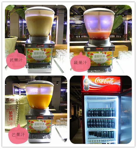 鮮果汁吧-上閤屋台中復興店