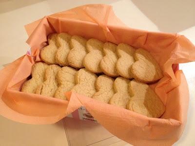 colazione sana: biscotti al farro!