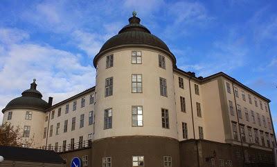 Gustav Vasas befästningstorn