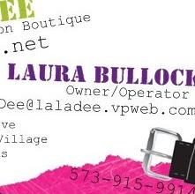 Laura Bullock