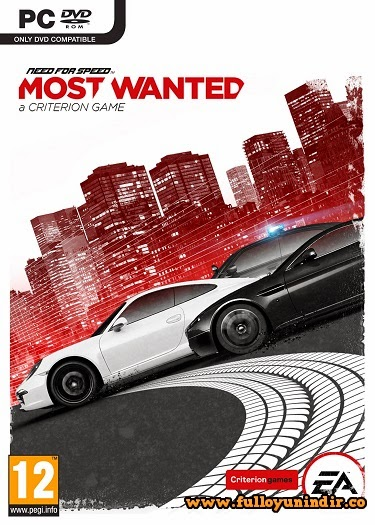 Need for Speed Most Wanted 2012 Tek Link