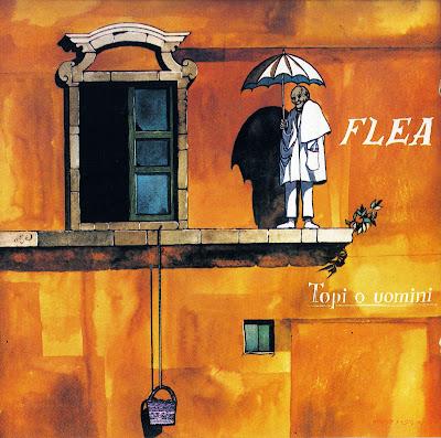 Flea ~ 1972 ~ Topi O Uomini