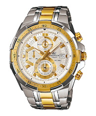 Casio Edifice : EFB-300L-7AV