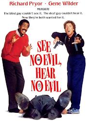 See No Evil, Hear No - Mù và điếc