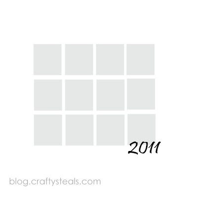 Sunday School: Year in Review Layouts