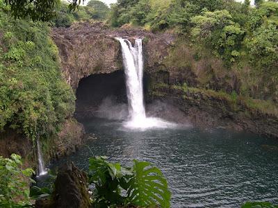 Pha Nang Khoi Waterfall