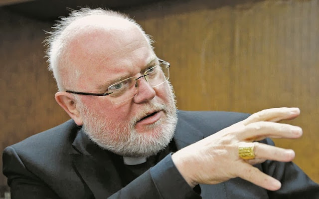 German Cardinal deplores Lampedusa tragedy: 'This isn't the Europe we want'