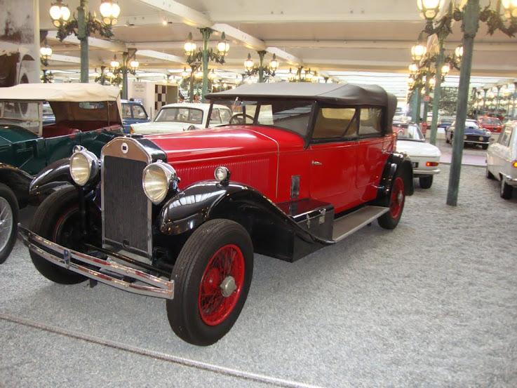 Musée Automobile de Mulhouse  DSC06978