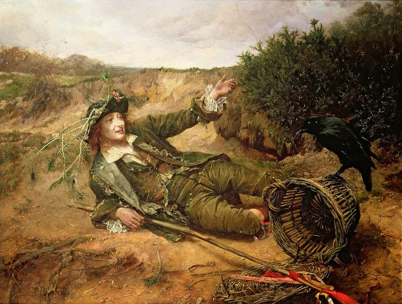 Edgar Bundy - Fallen By The Wayside