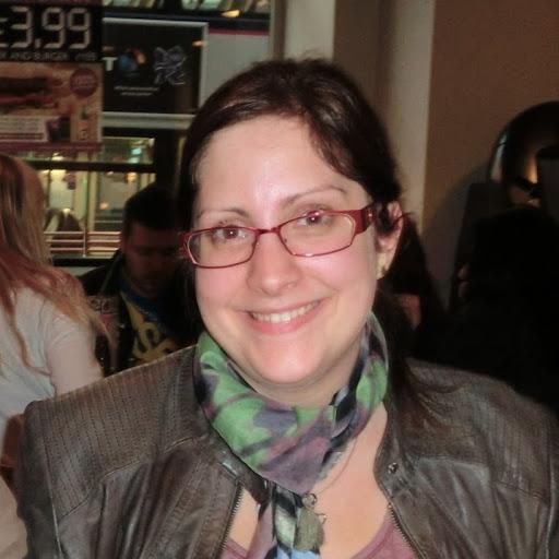 Jennifer Seidel