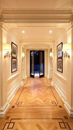 Beautiful Hallways Design Chic Design Chic