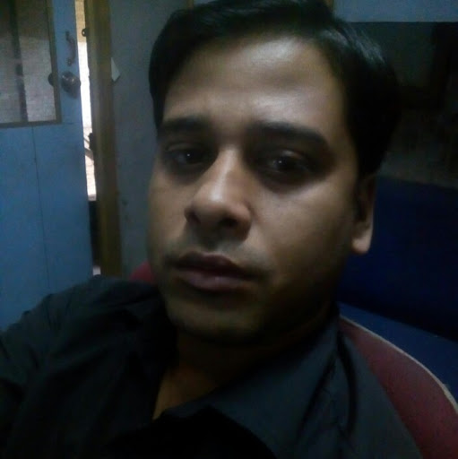 Dileep Kumar's image