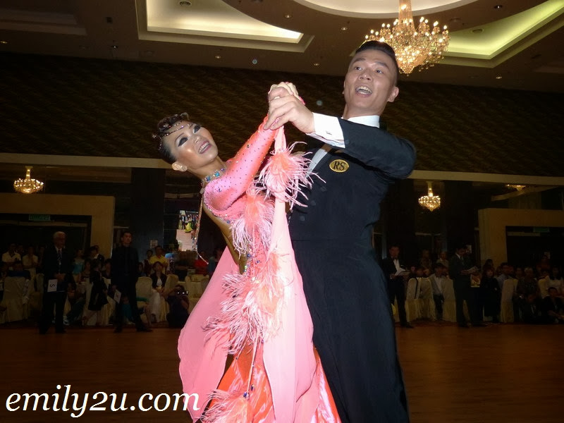 2nd Ipoh Dancesport Championships 2013