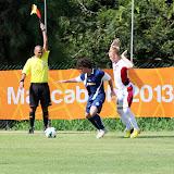 Maccabiah 2013