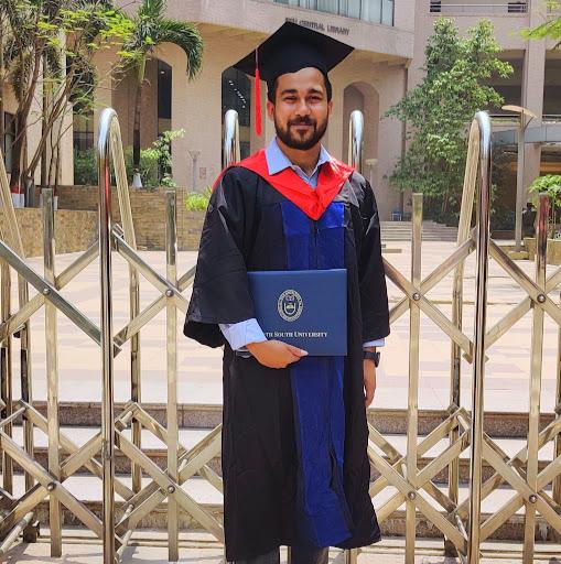 Didarul Hossain Rafi