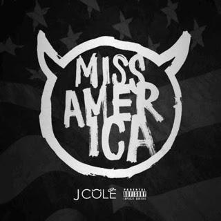J. Cole – Miss America Reprise Lyrics