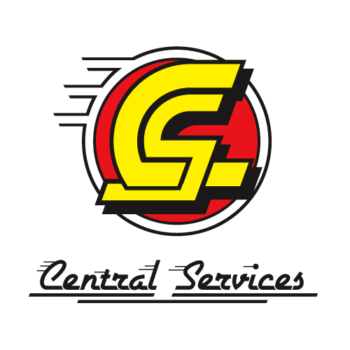 Central Services Logo