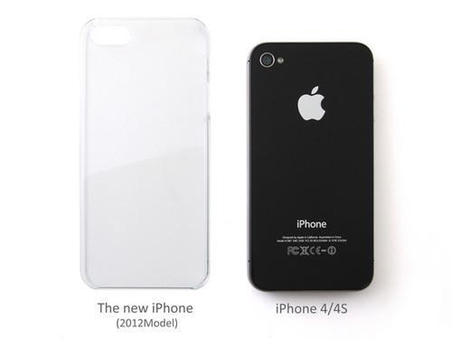 機身更纤长 新一代iPhone保护壳提前预售