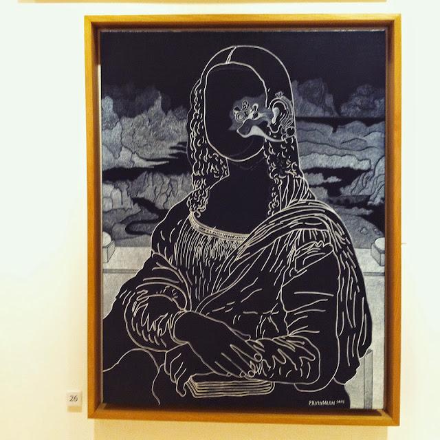 Mona Lisa Project