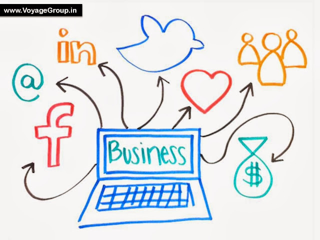 social media advantage