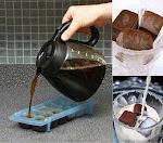 Donmuş Kahve Küplü Süt
