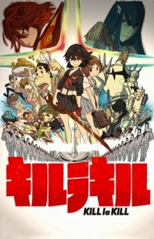 Anime KILL la KILL Vietsub