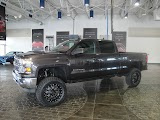 2014 Chevrolet Silverado 1500 Z71, Lifted Truck