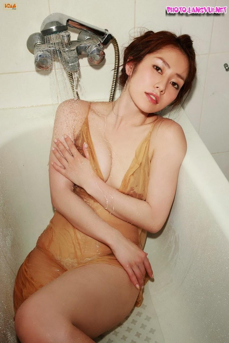 Momoko Tani part2