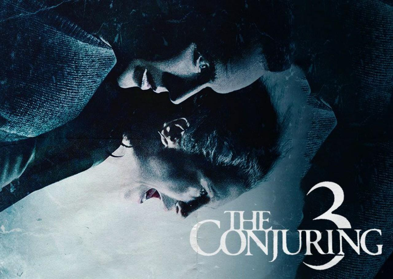 The Conjuring comes back in 2021