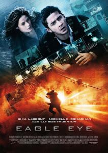 Mắt Đại Bàng - Eagle Eye poster