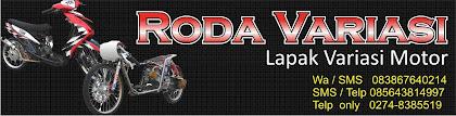 Variasi Sepeda Motor